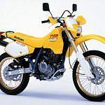 Suzuki DR 250 SH (1989-90)