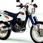 Suzuki DR350SE (1995-97)