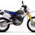 Suzuki DR 350 SE (1998)