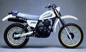 Suzuki GS 450E (1980-81) - MotorcycleSpecifications com