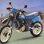Suzuki DR 600S (1986)