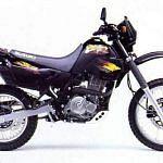 Suzuki DR 650 RS (1995)