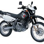 Suzuki DR 650 SE (2007-08)