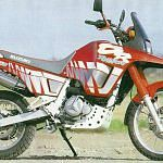 Suzuki DR 800 S Big (1992)