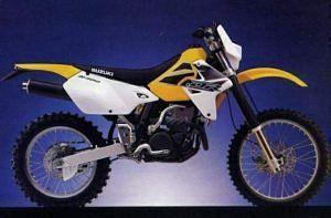 Suzuki DR200SE (2001-02) - MotorcycleSpecifications com