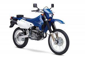 Suzuki DR (2008-09)