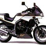 Suzuki GF 250F Special Edition (1986)