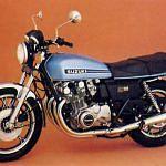 Suzuki GS1000E (1978)