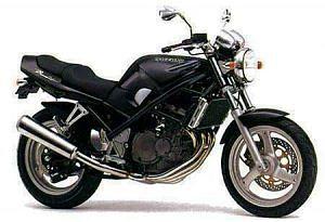 Suzuki GSF250 Bandit (1990-91)