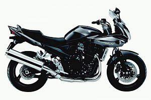 Suzuki Bandit 1250S (2010)