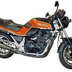 Suzuki GSX1100ED (1984)