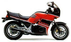 Suzuki GSX1100EF (1987)