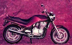 Suzuki GSX1100G (1993)