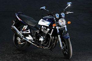 Suzuki GSX 1400 Final Edition (2006)
