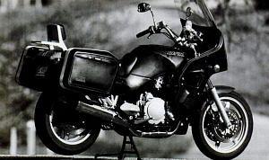 Suzuki GSX1100G (1994)