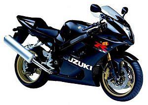 Suzuki GSX-R 1000 Limited Edition (2004)
