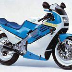 Suzuki GSX-R400 (1986)