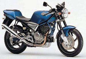Suzuki Goose 350 (1991-99)