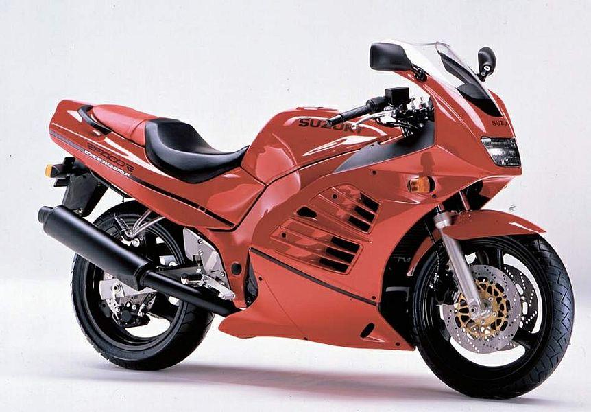 Suzuki RF400R (1993-94)