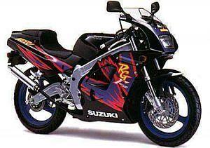 Suzuki RGV 250 (1993)