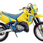 Suzuki TS200R (1993-95)