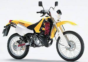 Suzuki TS125R (1997)