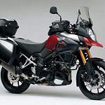 Suzuki DL 1000 V-Strom Adventure (2014)