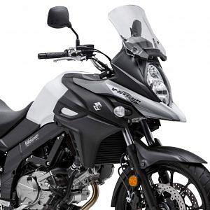 Suzuki DL V-Storm 650 (2019)