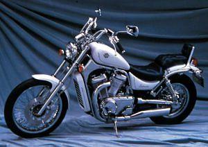 Suzuki VS 750 Intruder (1984-85)