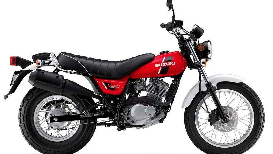 Suzuki RV 200 VanVan (2019)