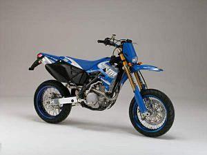 TM Racing SMR 450 (2005-07)