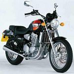 Triumph Adventure 900 (1998-99)