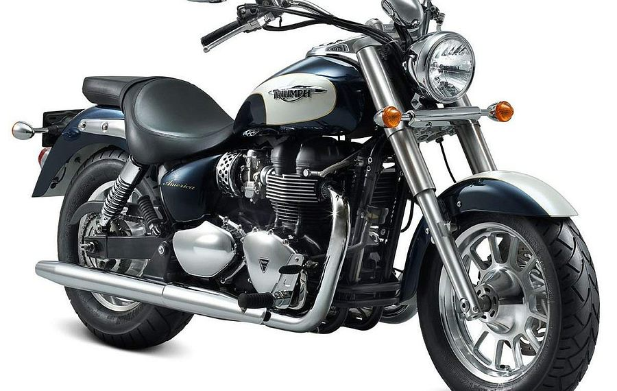 Triumph Bonneville 800 America 2012 Motorcyclespecificationscom