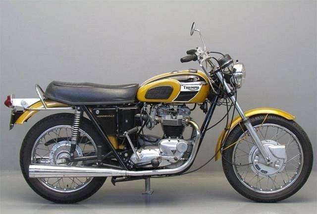 Triumph T120 Bonneville Archives Motorcyclespecificationscom