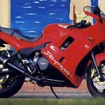 Triumph Daytona 1200 (1993)