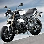 Triumph Speed Triple (2011)