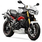 Triumph Speed Triple R (2014)