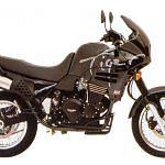 Triumph Tiger 900 (1995-96)
