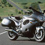 Triumph Trophy 1200 (2002-03)