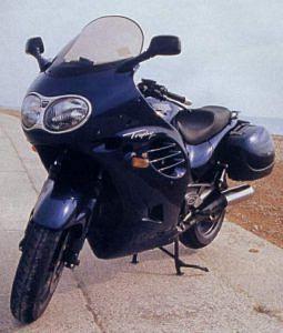Triumph Trophy 1200 (1996-97)