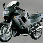 Triumph Trophy 900 (1991-92)