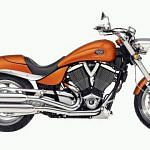 Victory Hammer S (2007-08)