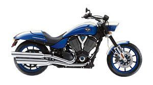 Victory Hammer S (2009-10)