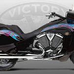 Victory Vision Tour Premium (2010-11)