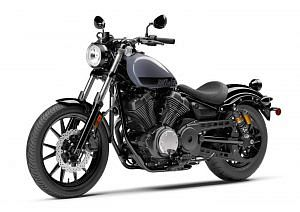 Yamaha Star Bolt R-Spec (2018)