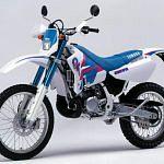 Yamaha DT 200WR (1993-96)