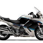 Yamaha FJR1300 (2008)