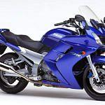 Yamaha FJR 1300 (2001)