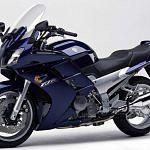 Yamaha FJR 1300 ABS (2005)