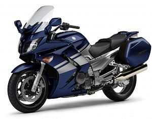 Yamaha FJR1300 (2007)